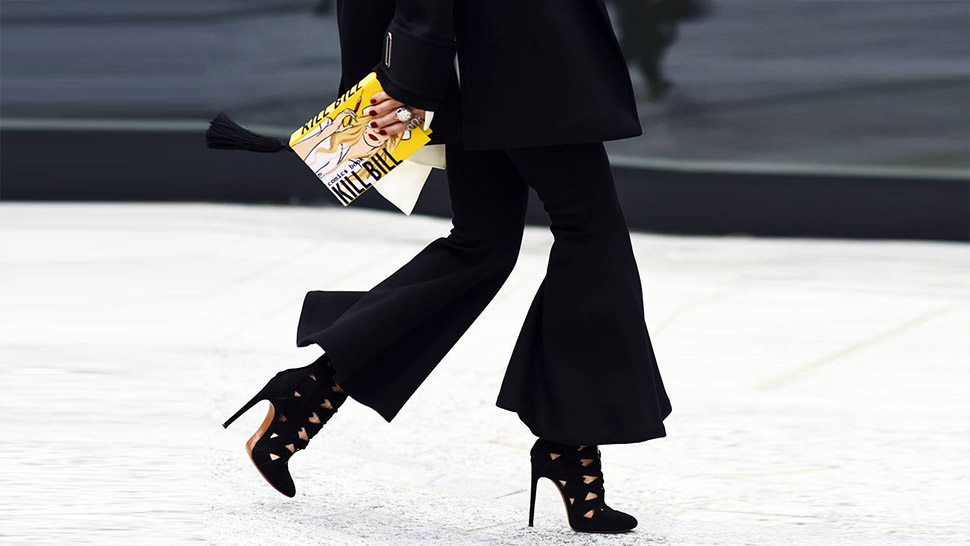 These Clutches Will Be Every Fashion Geek's Next Obsession