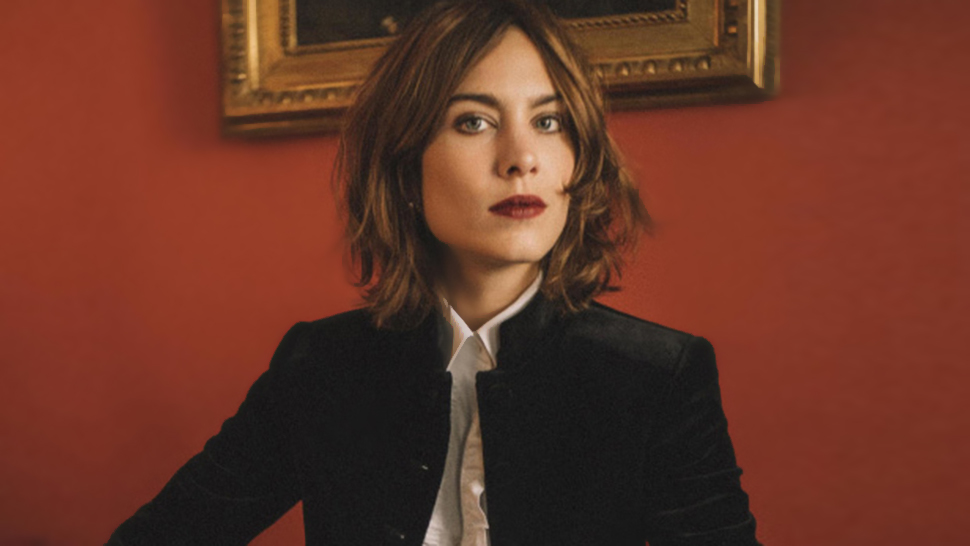 5 Things We Can't Wait to See From Alexa Chung's New Clothing Label
