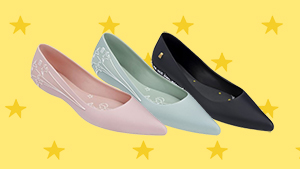 Add Some Whimsy To Your Wardrobe With The Little Prince Flats