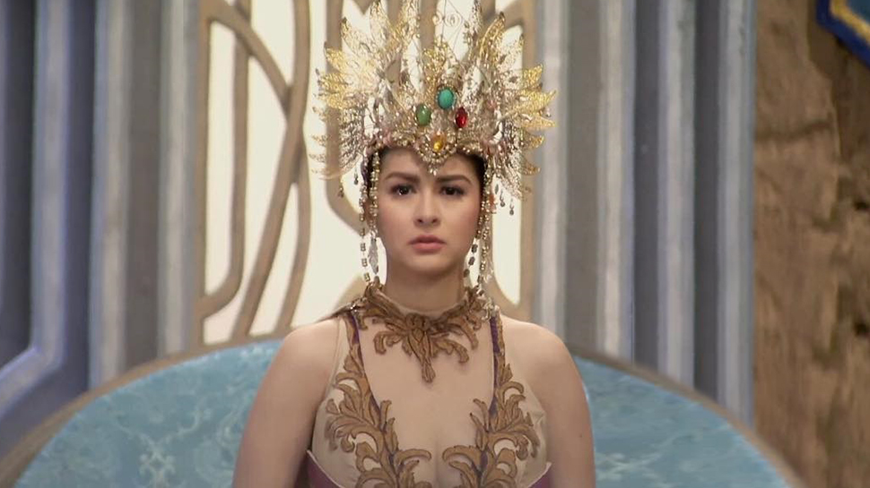 Marian Rivera Takes Center Stage in Encantadia's Pilot Episode