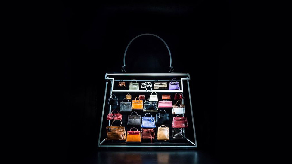 10 Luxury Fashion Houses And The Signature Items That Made Them Famous