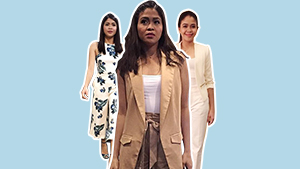 Melai Cantiveros May Just Be Today's Most Stylish Local Comedienne