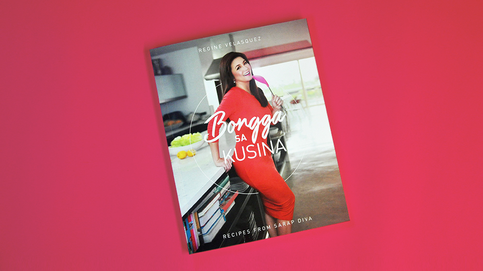 5 Reasons to Look Forward to Regine Velasquez's Cookbook