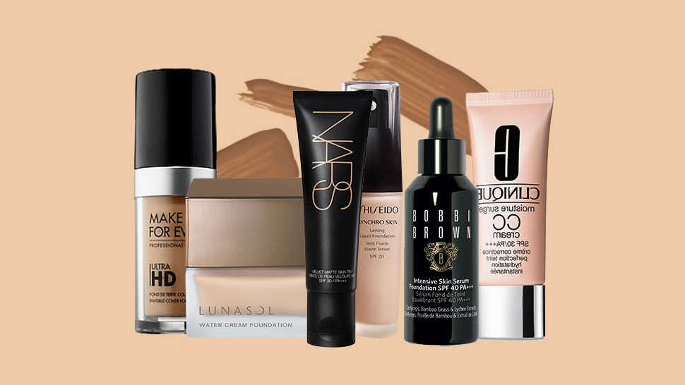 17 Foundations For Girls Who Can't Deal With Foundation