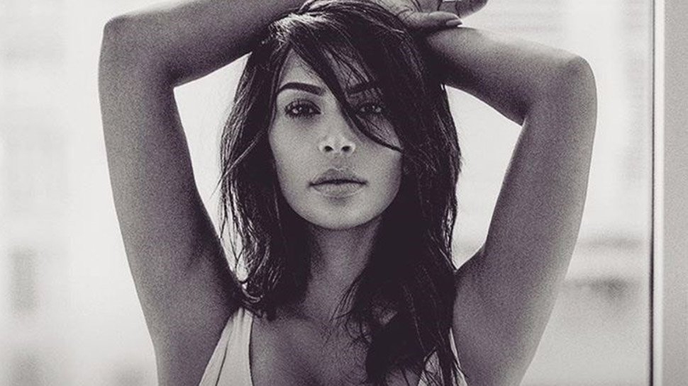 Kim Kardashian Is Calling All Beauty Bloggers To Join Her New Tv Show