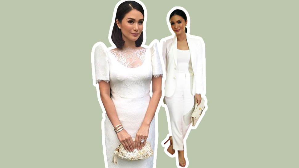 "Here's How Heart Evangelista Does ""simple"" For Sona 2016"