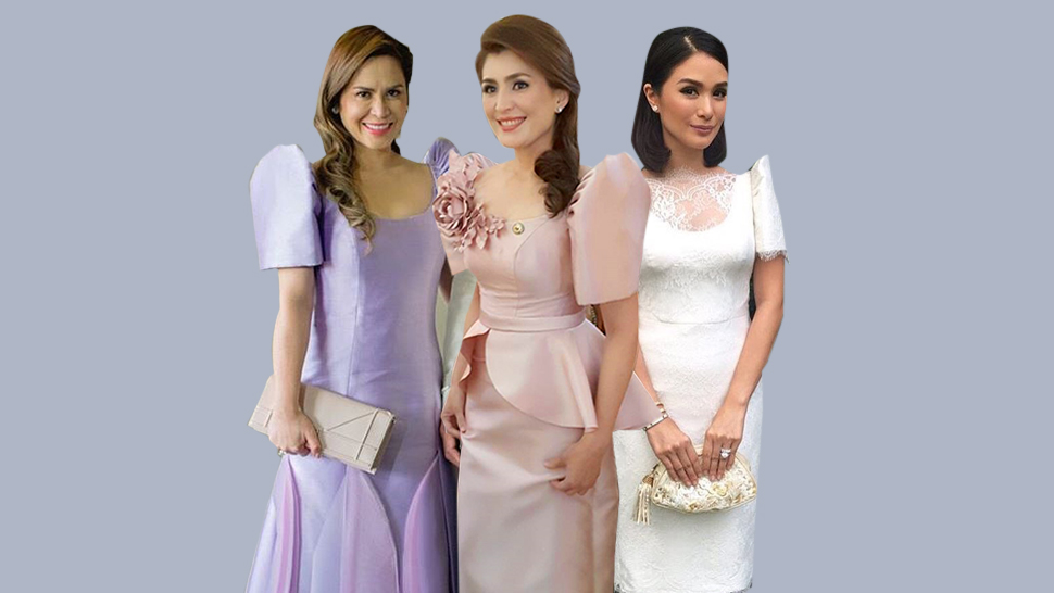 "All The ""simple"" Looks At Sona 2016"