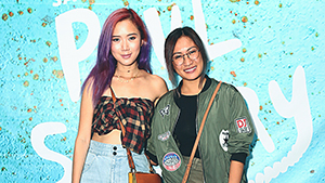 Camille Co, Laureen Uy, And More At The Backyard Party Everyone's Talking About