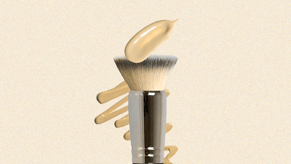 7 Tried And Tested Tricks To Get Natural-looking Foundation