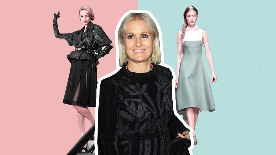 Imagining Dior Under Maria Grazia Chiuri