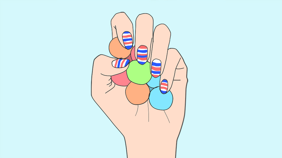 4 Ways to Strengthen Your Nails
