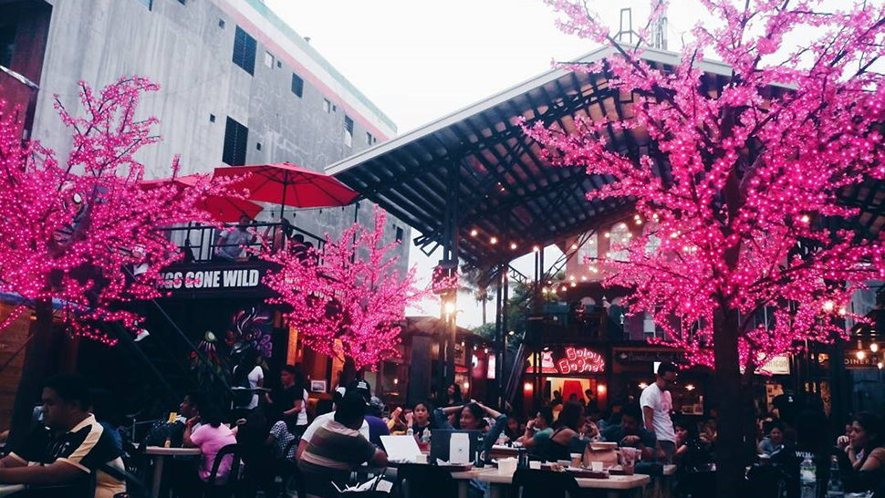 6 Must-visit Food Parks In The Metro
