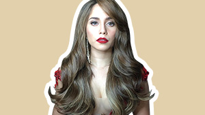 Jessy Mendiola Reveals Her Secret Weapon To Looking Instantly Sexy
