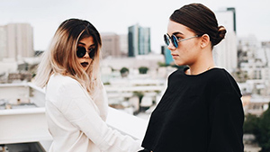 These Youtube Fashion Duos Are Changing The Video Lookbook Game