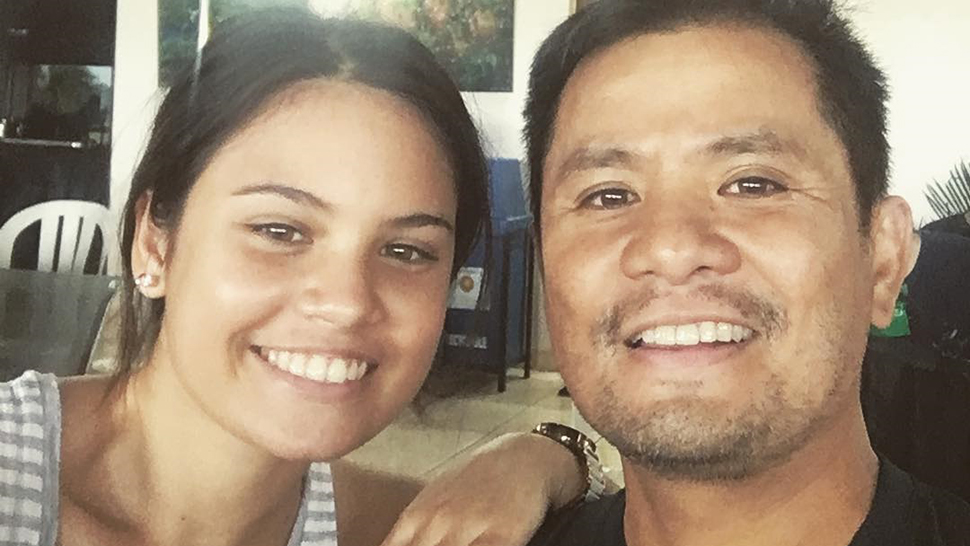 Ogie Alcasid's Daughter Looks a Lot Like Selena Gomez