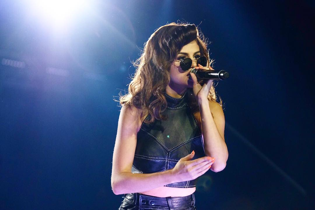 All The Looks From Selena Gomez S Asian Leg Of The Revival Tour