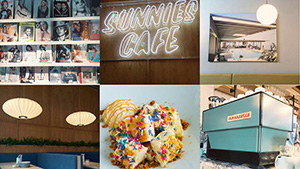 The Newly Opened Sunnies Café Is Every Millennial's Instagram Heaven