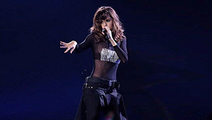 All The Looks From Selena Gomez's Asian Leg Of The Revival Tour