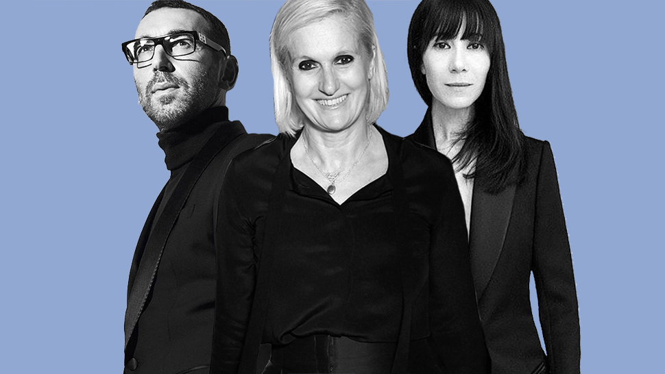 5 Newly Appointed Fashion House Creative Directors To Orient Yourself With