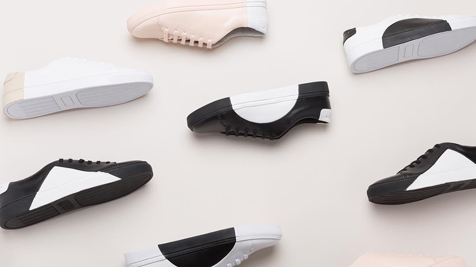 3 Under the Radar Sneaker Brands You Shouldn't Miss