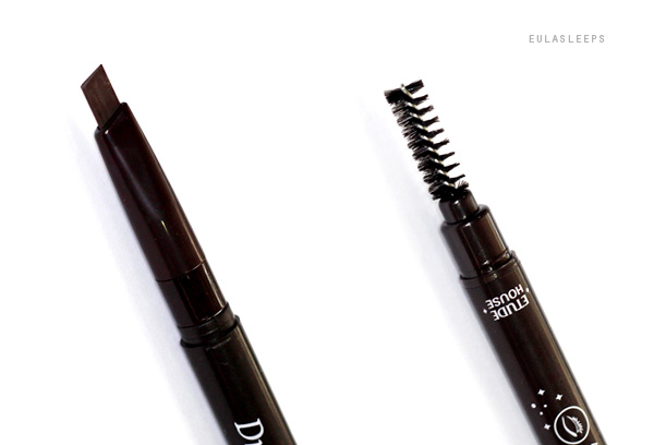 This Is the Brow Pencil Shape You Need to Be Using