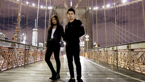 Teen Vogue Features James Reid And Nadine Lustre