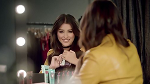 Liza Soberano Is The New Maybelline Girl