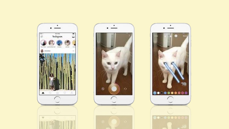 Instagram Introduces A New Feature Similar To Snapchat
