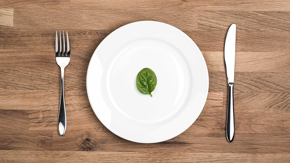 The Scary Truth About Calorie Restricting Diets