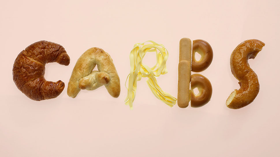 Why Carbs Aren't Your Diet's Enemy