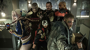 'suicide Squad' Isn't The Masterpiece You Thought It Would Be