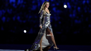 Gisele Bundchen Steals The Show At The Rio Olympics Opening Ceremony