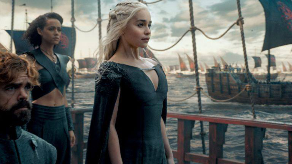 Surprise! A Game of Thrones Live Concert Is Happening
