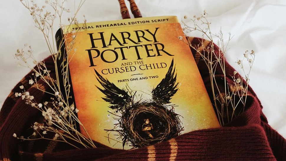 My Two Cents on Harry Potter and the Cursed Child