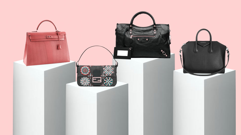 A Timeline of the Most Coveted It Bags Through the Years