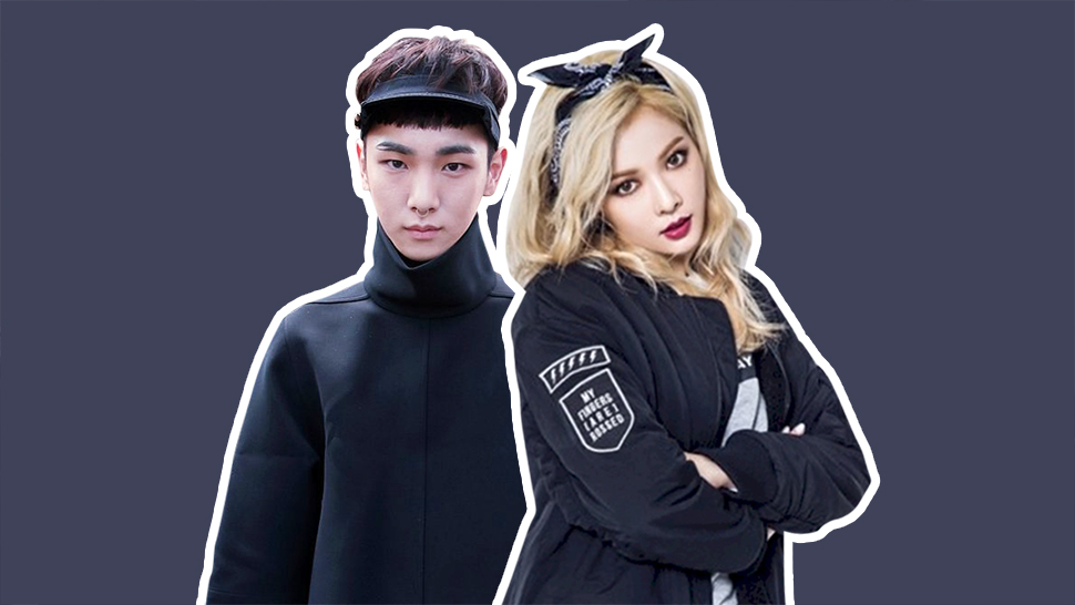 5 Stylish K-Pop Stars Who Are Taking Over the World