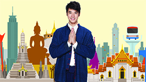 5 Things To Do In Thailand According To Mario Maurer