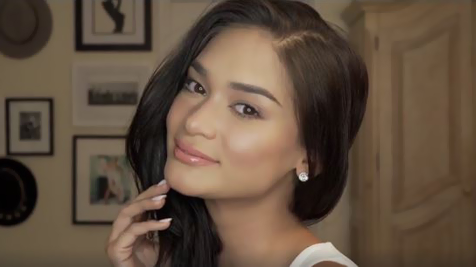 Learn How to Cop Pia Wurtzbach's Everyday Makeup Look from Miss Universe Herself