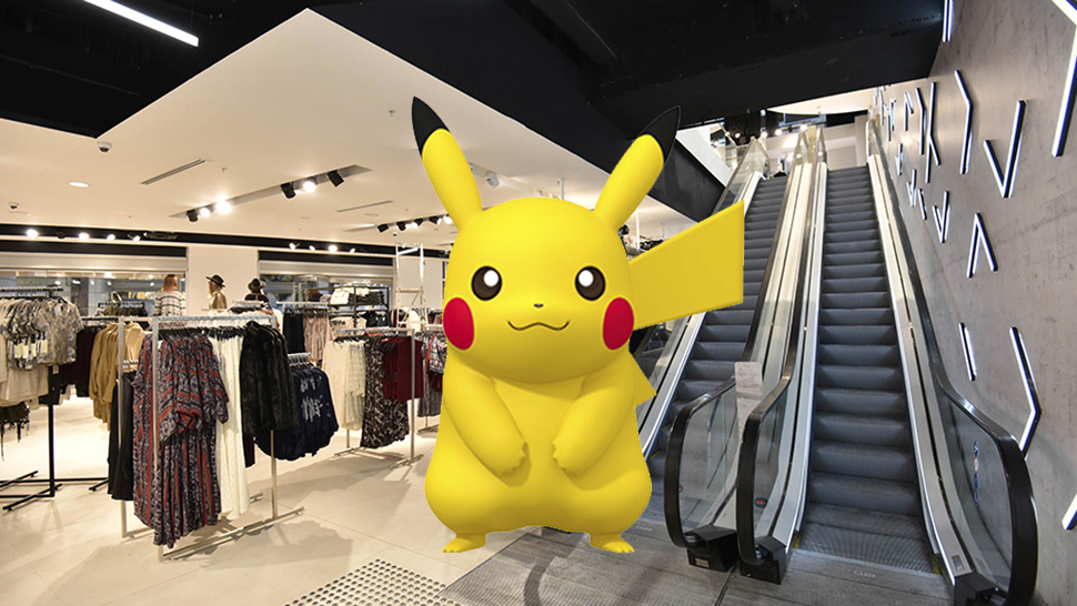 7 Pokéstops For The Fashion Girl