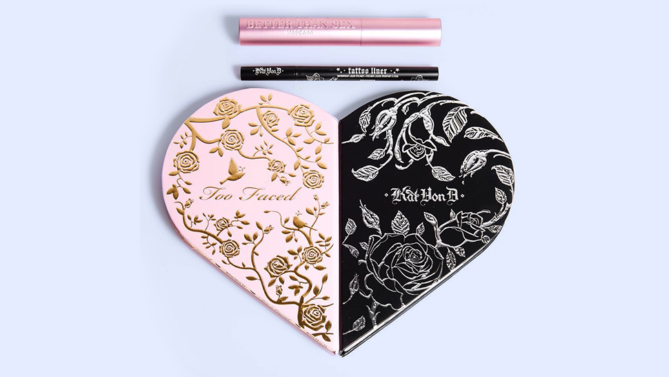 This is How Kat Von D and Too Faced Responded to Rivalry Rumors