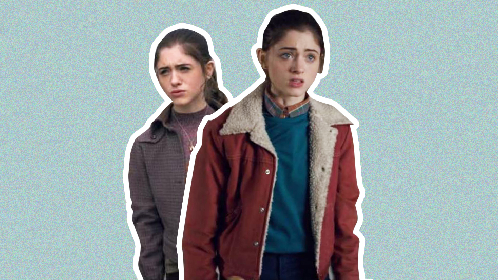 3 Pieces You Need In Your Closet To Dress Like Stranger Things' Nancy Wheeler