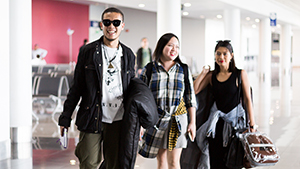 Meet The Young Designers Who Will Represent The Country In An International Design Competition At Klfw