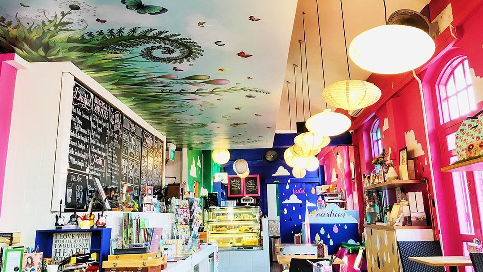 7 Cute Cafes You Can't Miss In Singapore