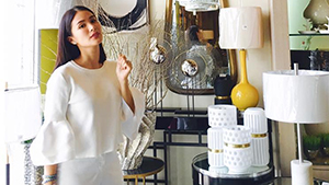Here's A Peek At Heart Evangelista's Gorgeous New Home