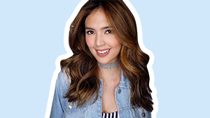 This Is How To Recreate Sofia Andres' Flushed Look