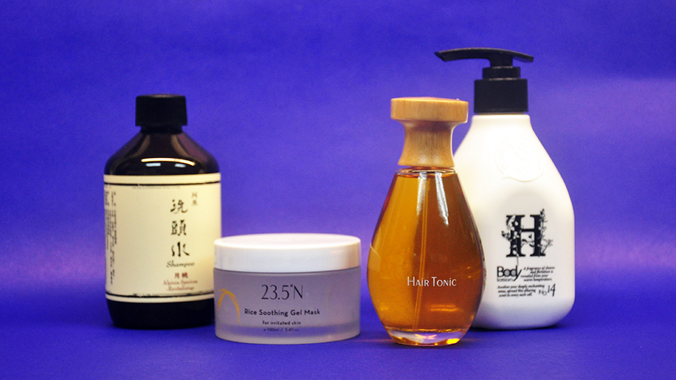 7 Taiwanese Beauty Brands You Need To Know