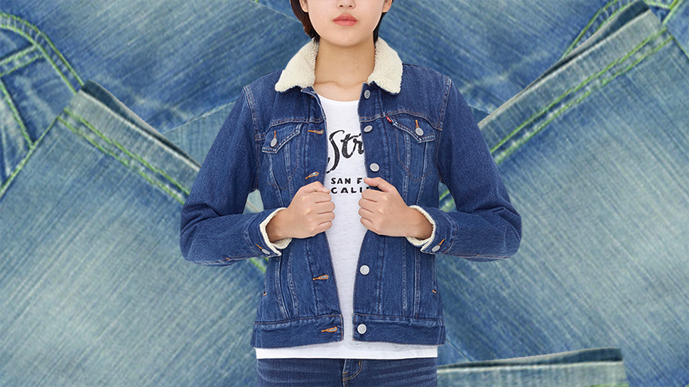 5 Ways To Wear Denim Jackets