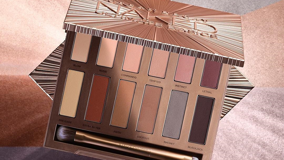 Urban Decay is Launching a Brand New Naked Palette