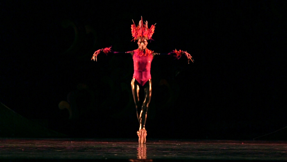 Designing for Ballet: A Closer Look at The Firebird's Costumes
