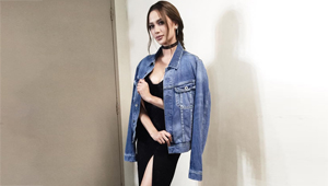 Arci Munoz's Little Black Dress And More From This Week's Top Celebrity Ootds